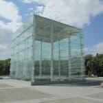 La ville de Malaga améliore son offre culturelle avec El Cubo, une antenne du centre…