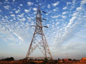 pylone-electrique