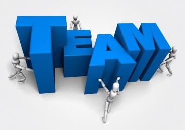 Le team building