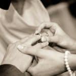 Une préparation de mariage: à ne pas prendre à la légère