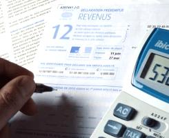 déclaration d'impôt assurance vie