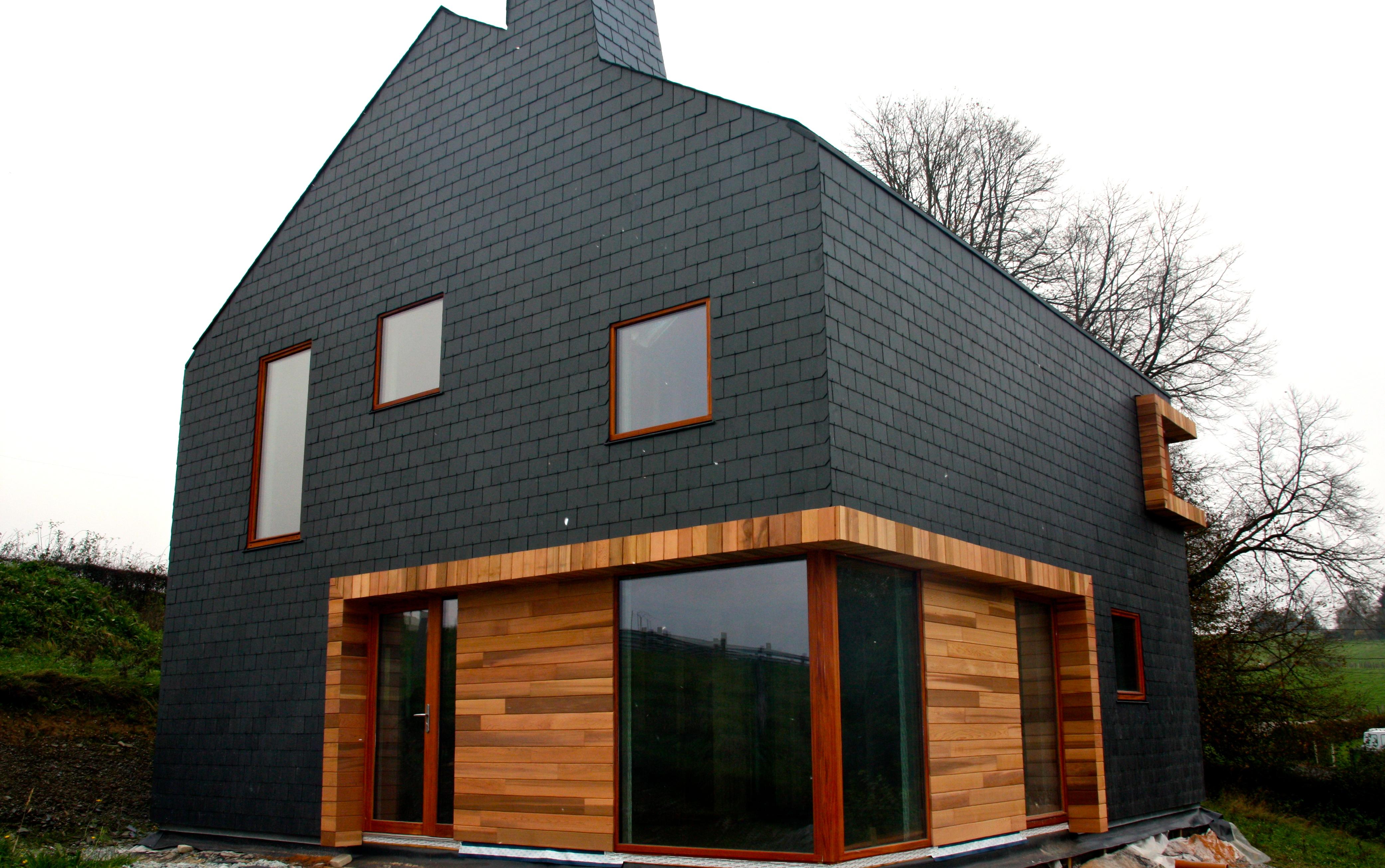 la maison basse nergie une d finition confuse. Black Bedroom Furniture Sets. Home Design Ideas
