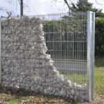 Le gabion, la nouvelle tendance de décoration extérieure