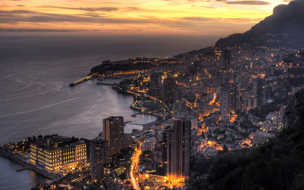 Wedding Planner Monaco