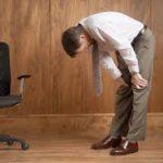 Explication sur la prévention des TMS au travail