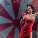Le calendrier 2015 de Campari avec Eva Green