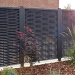 Le brise-vue en aluminium: la solution esthétique pour son jardin