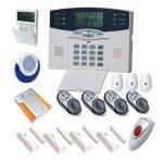L'alarme GSM : Système de télésurveillance incontournable