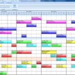 Organiser son planning en 2015 : quelques astuces