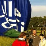 Comment une montgolfière peut-elle voler ?