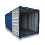 Louer un container à petit prix pour obtenir plus de stockage rapidement
