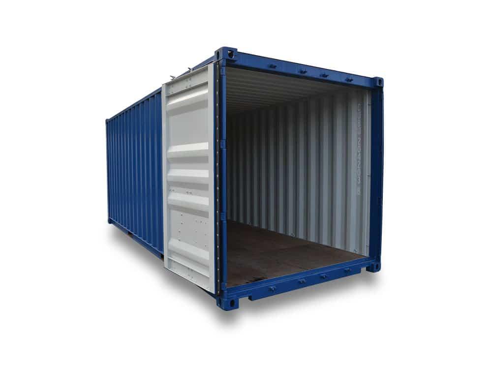 Louer un container petit prix pour obtenir plus de for Prix de container