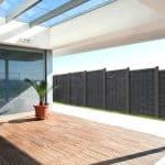 Pour aménager votre jardin, pensez à l'aluminium