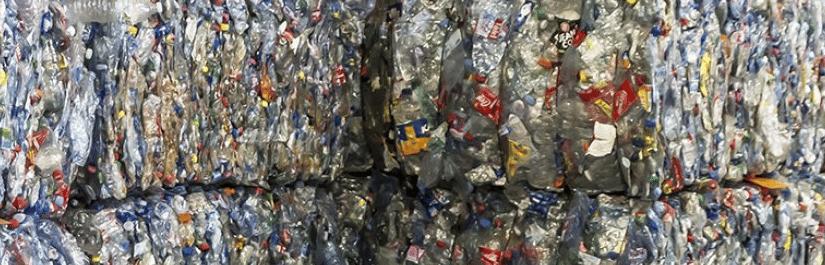 Dechets-plastiques