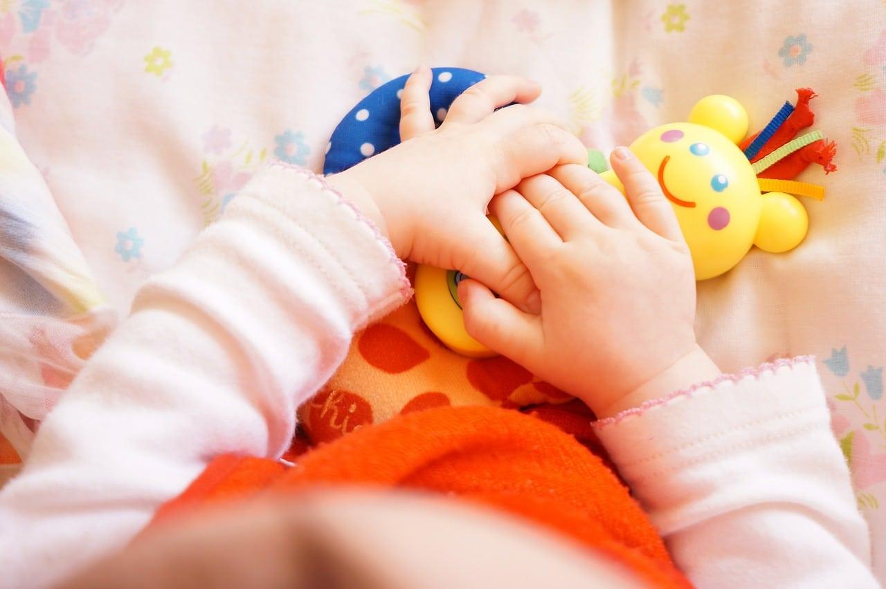 bebe-enfant