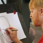 Caricaturiste : un show exceptionnel pour votre évènement