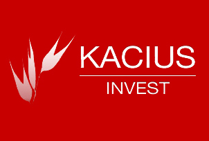 Logo de Kacius Invest