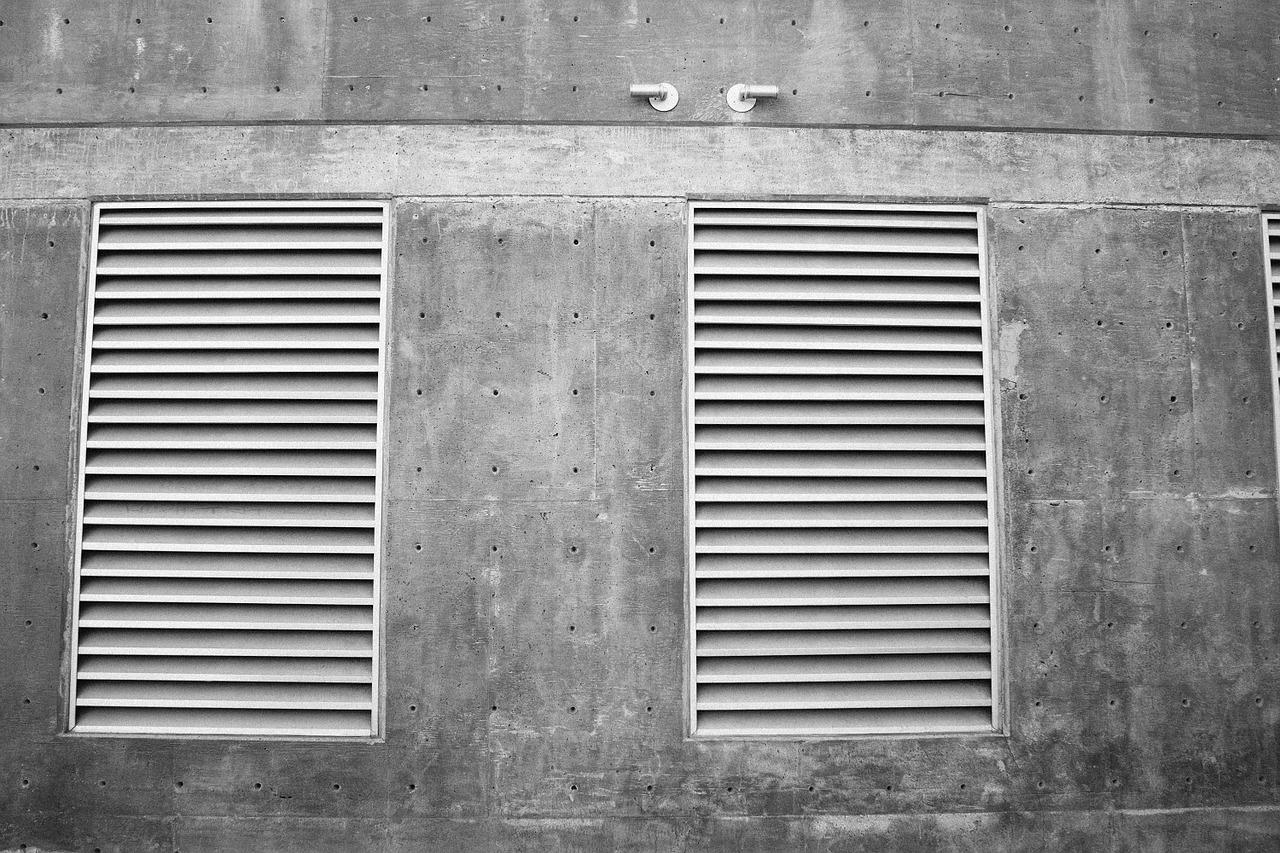 Pour une ventilation optimale choisissez un syst me de for Systeme de ventilation maison