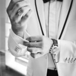 Le costume pour homme se porte selon l'occasion !