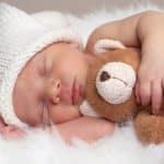 Aider son enfant à faire ses nuits