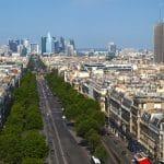 Des attractions dans le sud de Paris