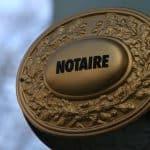 Le notaire est-il nécessaire dans une vente immobilière ?