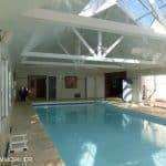 Des villas magnifiques avec vue sur le Golfe du Morbihan