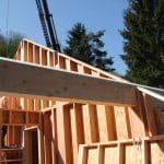 L'ossature bois, une façon alternative de construire