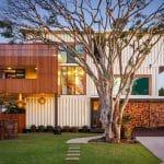 Constuire sa maison avec des containers de stockage