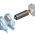 Les différents avantages du moteur brushless