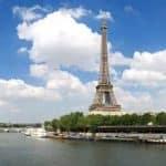La tour d'affaires du 14ème arrondissement