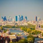 La tour Montparnasse : son histoire