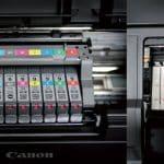 Comment changer une cartouche d'encre sur une imprimante Canon