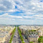 Le quartier d'affaires de Montparnasse et ses bureaux