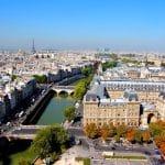 La tour Montparnasse de Necker