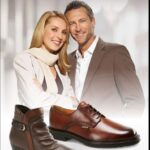 Les chaussures Mephisto pour cadeaux de noël