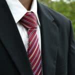 Le costume pour hommes ou l'élégance au masculin