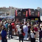 Les grands Salons et Foires à Marseille en 2015