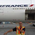 Air France a supprimé plus de 100 emplois à Marseille depuis le début de l'année