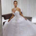 Robe de mariée : quel modèle choisir en 2016 ?