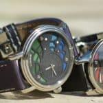 Gros plan sur l'horlogerie française