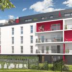 La résidence Le Grand Angle, un immobilier neuf idéal pour les particuliers