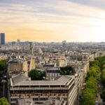 Promenade au merveilleux quartier Montparnasse