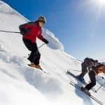 Inutile de partir loin pour skier : l'Auvergne nous accueille à bras ouverts !