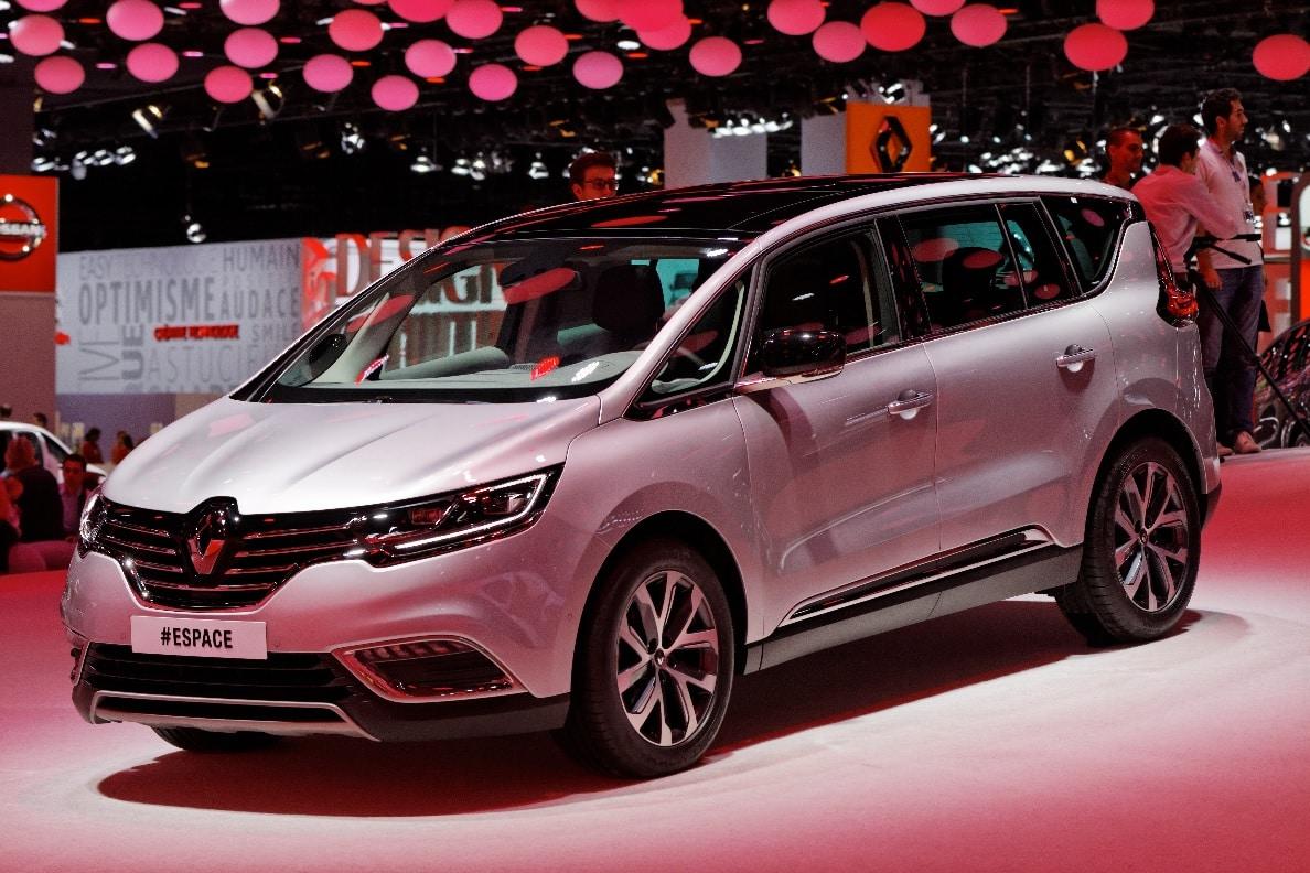 problème Renault