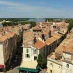 3 raisons qui font d'Arles: une ville bonne à vivre