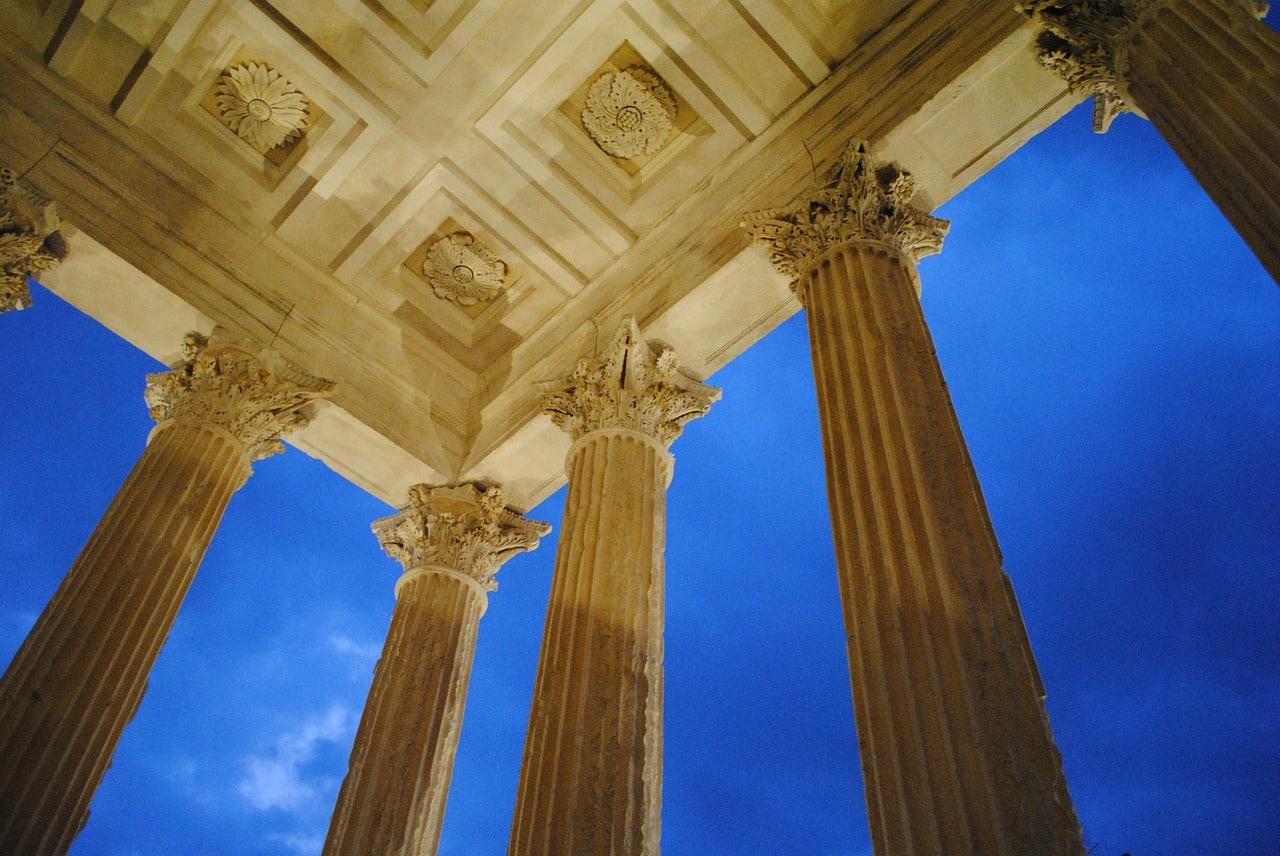 immobilier à Nîmes