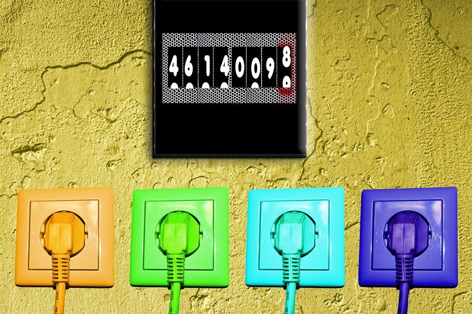 consommation énergie