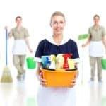 Baisse des cotisations pour l'emploi à domicile