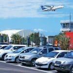 Aéroport de Lyon : les parkings privés saisissent la justice